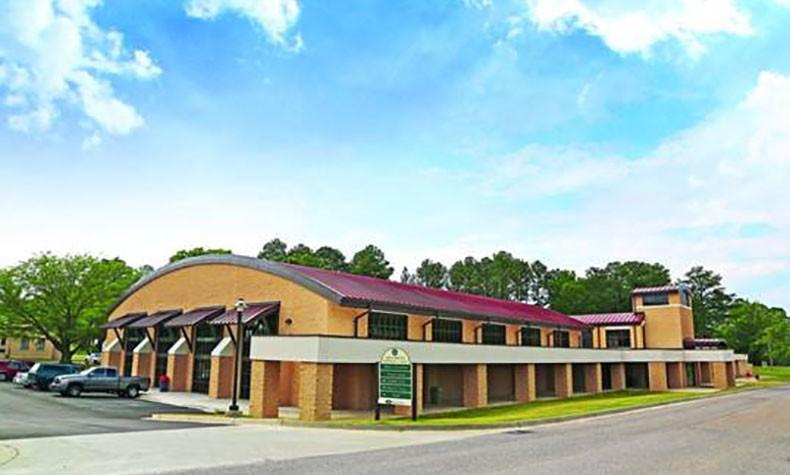Anniston Sports Complex & Gymnasium