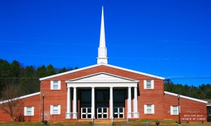 Betta View Hills Church of Christ
