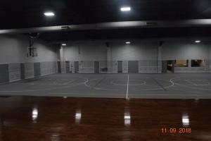 Eastaboga Baptist Church - Family Life Center
