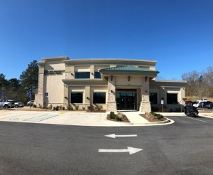 Fort McClellan Federal Credit Union