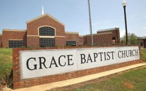 Grace Baptist Church Family Life Center