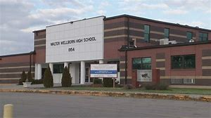 Wellborn High School Renovation
